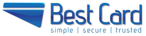 Best Card Payments Logo