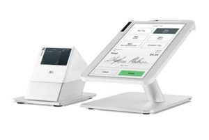 CLOVER STATION – ALL-IN-ONE POINT OF SALE SYSTEM
